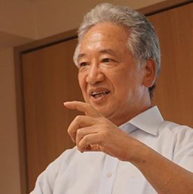 菅野宏泰の写真